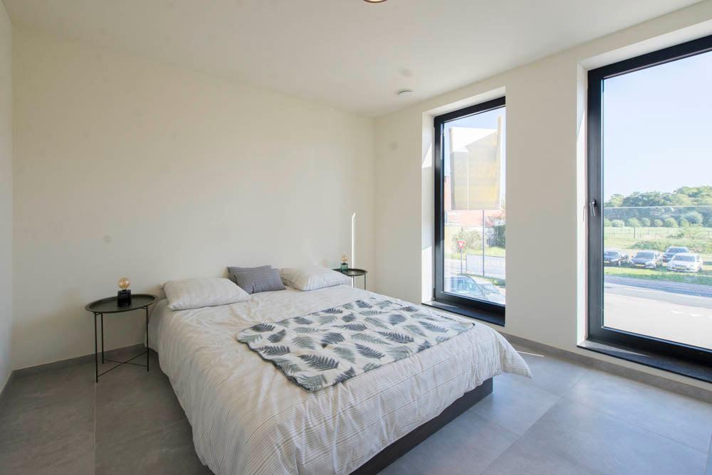 appartement Vogelzang