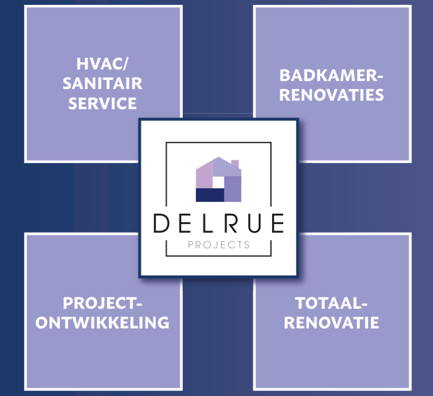 Delrue Projects